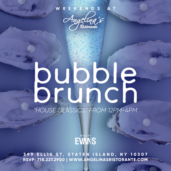 Bubble Brunch