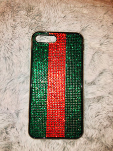 Rich Aunty iPhone Cover