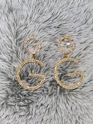 GG EARRINGS