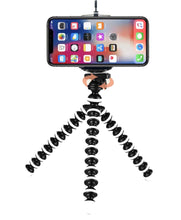 Load image into Gallery viewer, IPhone Tripod