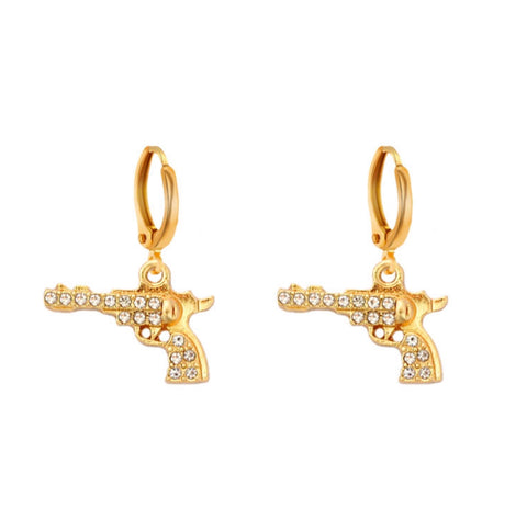 BANG BANG EARRINGS