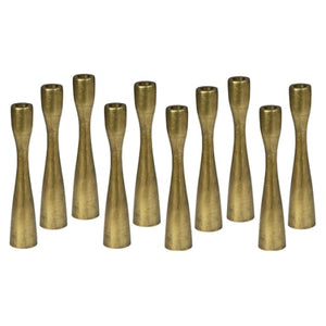006-Home Decor - 10 Candle Stand - 13 Hub Lane - Dovetail Home Decor Type_Candles
