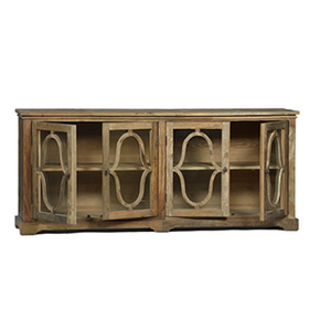 Grayson 2-Door Sideboard - 13 Hub Lane   |  Console Table