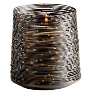 Ceres Candleholder - 13 Hub Lane   |  Candle Holder