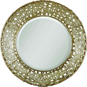 010-Mirror - Alita - 13 Hub Lane - Uttermost Wall Mirror
