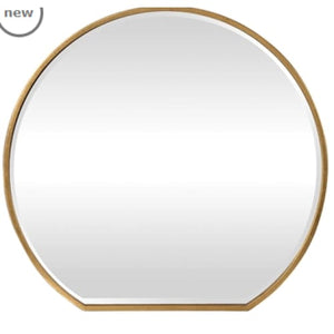 010-Mirror - Cabell - 13 Hub Lane - Uttermost Wall Mirror