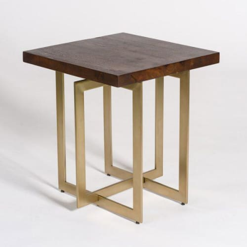 013-End Table