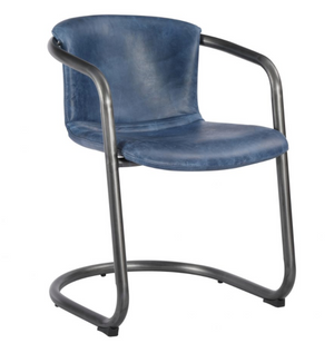 Freeman Dining Chair - 13 Hub Lane   |  Dining Chair
