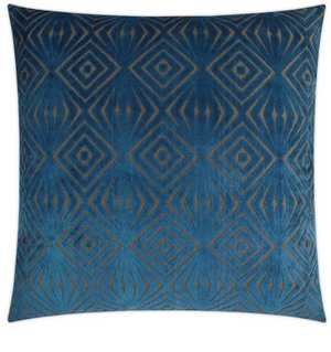 Gee Oh Pillow - 13 Hub Lane   |  Decorative Pillow