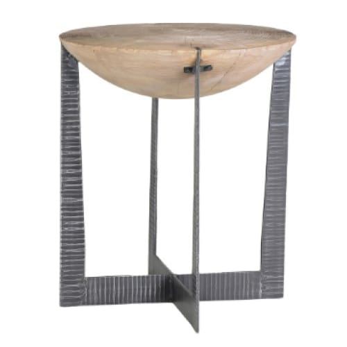 021-End Table