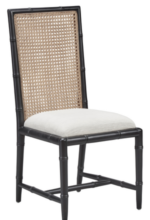 Casablanca Side Chair - 13 Hub Lane   |
