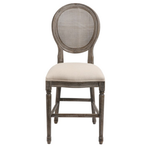 030-Counter Stool 24in - Maddox Mesh Back - 13 Hub Lane - Counter Stools Forty West Type_Stools