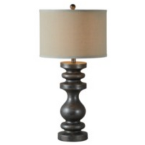 Clemett Table Lamp - 13 Hub Lane   |  Table Lamp