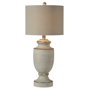 030-Table Lamp - Barb - 13 Hub Lane - Forty West Table Lamp type_Lighting