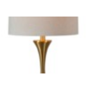 030-Table Lamp - Claudia - 13 Hub Lane - Forty West Table Lamp type_Lighting