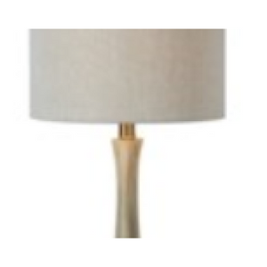 030-Table Lamp - 13 Hub Lane - Forty West Table Lamp type_Lighting