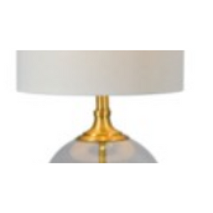 030-Table Lamp - Laurel - 13 Hub Lane - Forty West Table Lamp type_Lighting