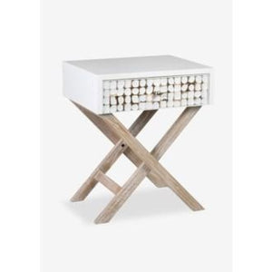 Cari End Table - 13 Hub Lane   |  Side/Accent Table
