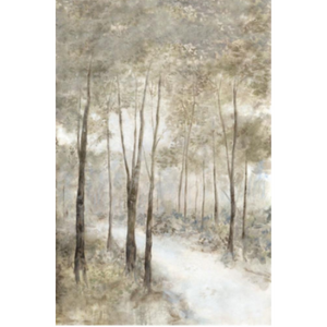 037-Canvas - The Path Taken / 40x60 - 13 Hub Lane - 037- Canvas Leftbank Art