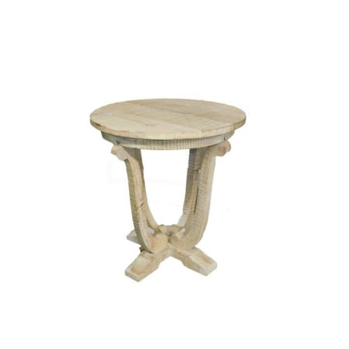 068-End Table