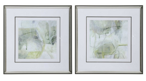 Terra Forma Framed Art - 13 Hub Lane   |  Wall Art