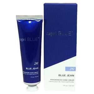 082-Hand Cream - 13 Hub Lane - Capri Blue Curio