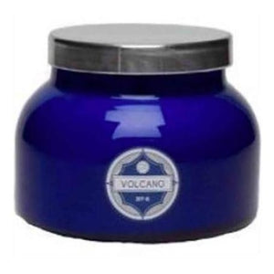 Volcano Signature Jar Candle - 13 Hub Lane   |  Candle
