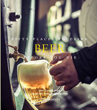 Fifty Places to Drink Beer Before You Die - 13 Hub Lane   |  Book