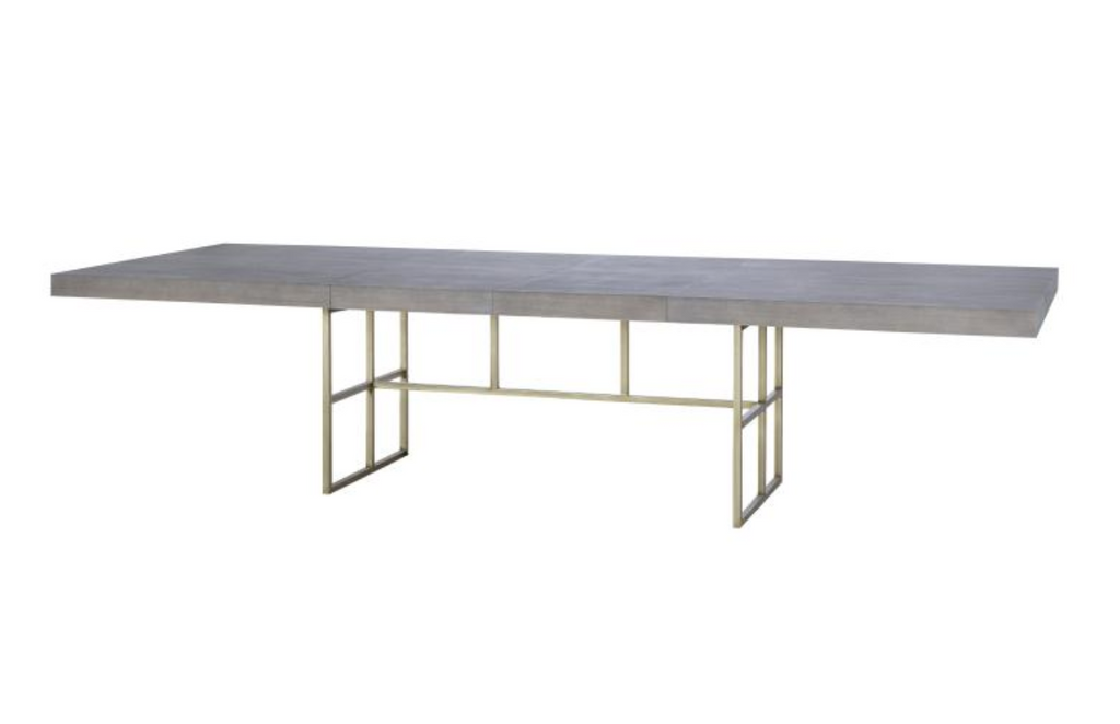Kendall Dining Table - 13 Hub Lane   |  Dining Table