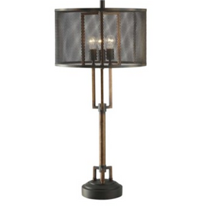 096-Lamp - 13 Hub Lane - Crestview Table Lamp type_Lighting Type_Table Lamp