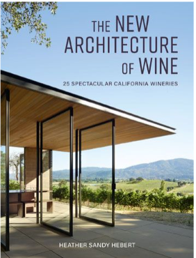 Book GISM The New Architecture of Wine