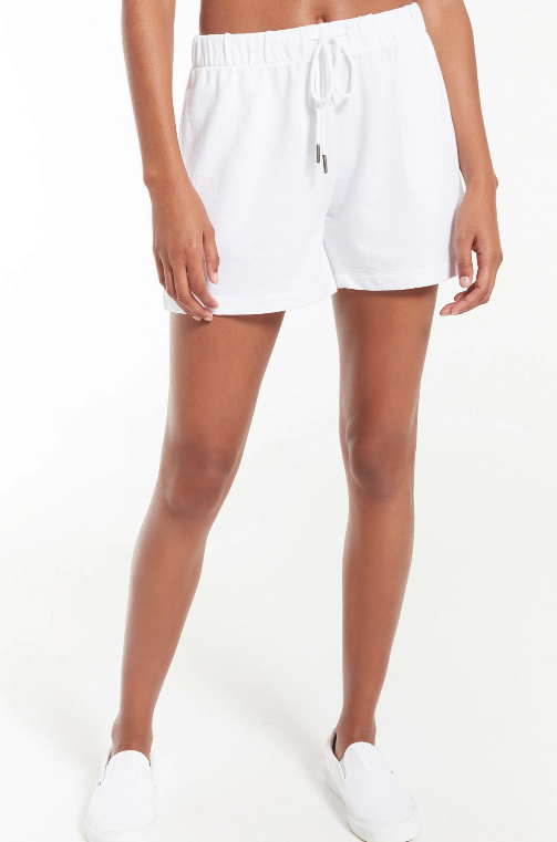 Z Supply Zuri Terry Short