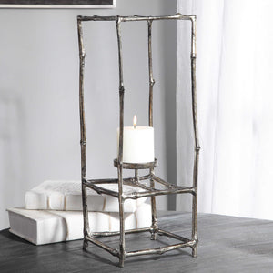 Genaro Candleholder - 13 Hub Lane   |  Candle Holder