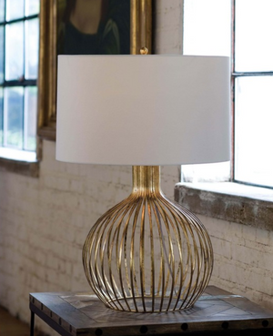 Abby Table Lamp - 13 Hub Lane   |  Table Lamp