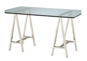 Architect's Table-Base - 13 Hub Lane   |  Desk