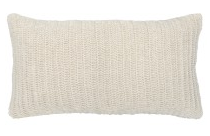 SLD Rina Stone Gray Pillow - 13 Hub Lane   |  Decorative Pillow