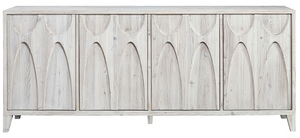 Montes Sideboard - 13 Hub Lane   |  Console Table