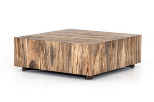 Hudson Coffee Table - 13 Hub Lane   |