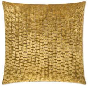 Jenga Pillow - 13 Hub Lane   |  Decorative Pillow