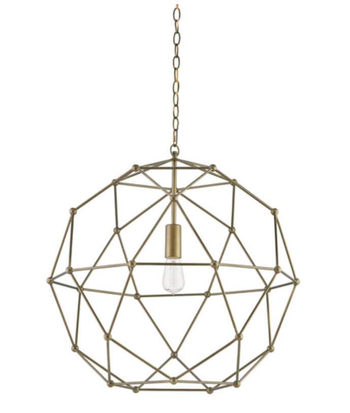 Percy Chandelier - 13 Hub Lane   |  Chandelier