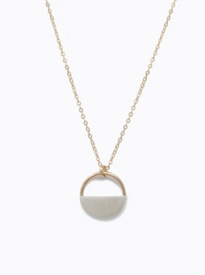 ABLE Rumi Necklace - 13 Hub Lane   |  Necklace