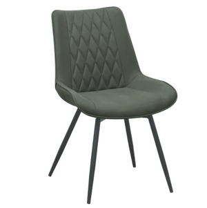 Swivel Dining Chair