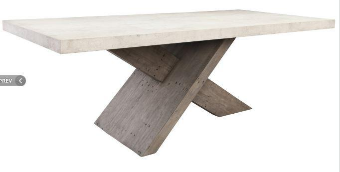 Durant Dining Table - 13 Hub Lane   |  Dining Table