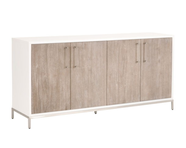 Nouveau Media Sideboard - 13 Hub Lane   |