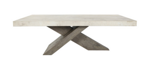 Durant Coffee Table - 13 Hub Lane   |