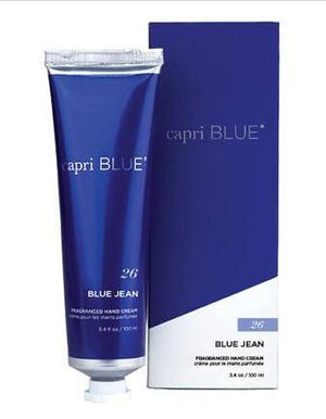 Blue Jean Hand Cream - 13 Hub Lane   |
