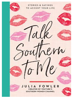 Book GISM Talk Southern To Me
