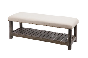 Bailey Bench - 13 Hub Lane   |  Bench