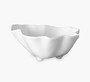 Nube Small White Bowl - 13 Hub Lane   |