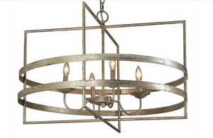 Avalon Chandelier - 13 Hub Lane   |